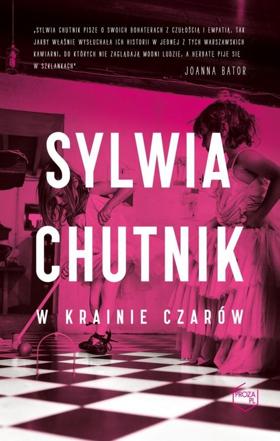 Chutnik_W krainie czarow_okladka_druk.indd