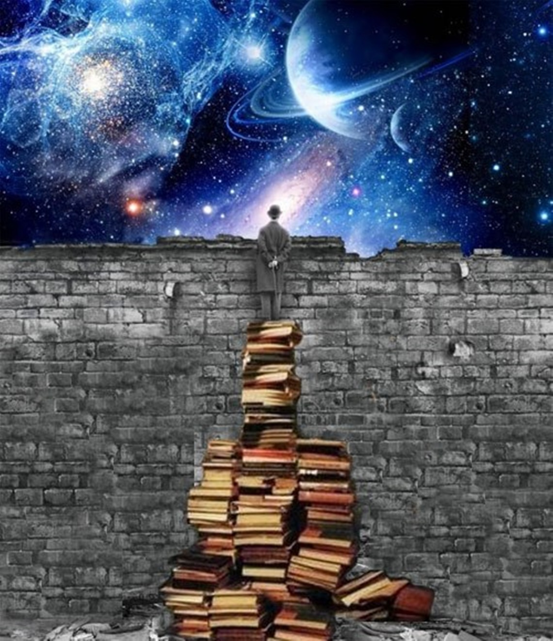 Źródło: https://jdlreflections.files.wordpress.com/2015/03/funny-books-imagination-wall.jpg